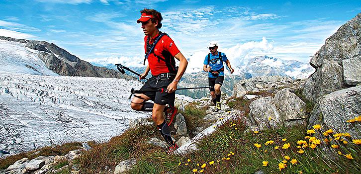 Trail running - Multisport heltid