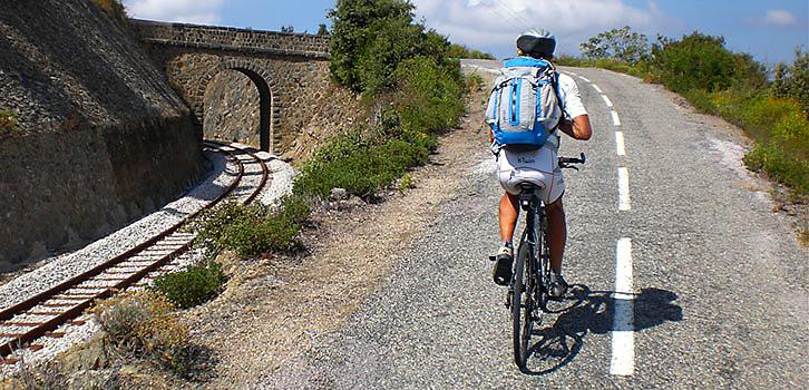 Multisport Korsika heltid