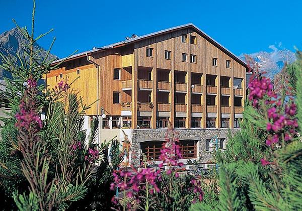 UCPA Resor - Les 2 Alpes