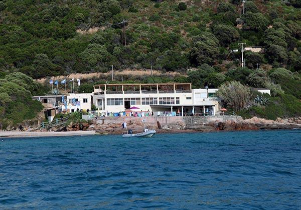 UCPA Resor - Korsika / Triu Funtanella