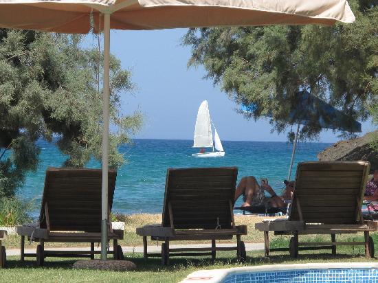 UCPA Resor - Kreta / Almirida