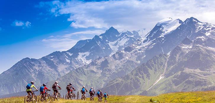Les 2 Alpes
