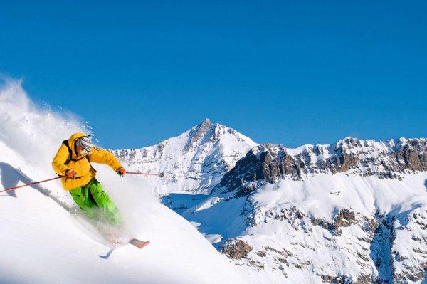 UCPA Resor - Val d'Isère