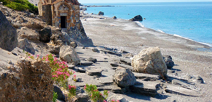 Kreta / Almirida