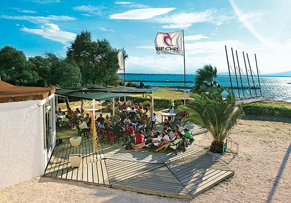 UCPA Resor - Port Barcarès