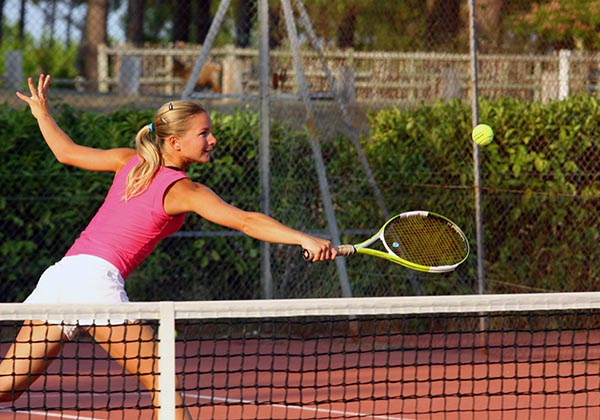UCPA Resor - Multisport/Tennis