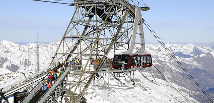 Ski 3 Vallées