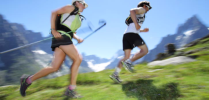 Trail running - Multisport heltid