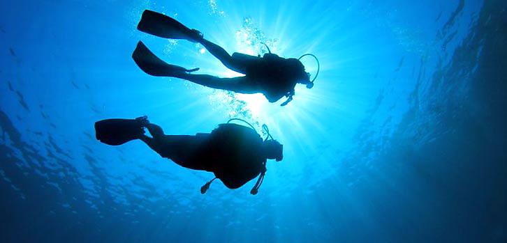 Dykning fortsättning heltid Niolon