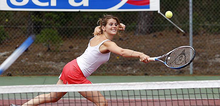 Tennis & Golf heltid