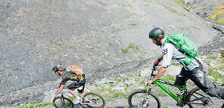 Multisport/VTT heltid
