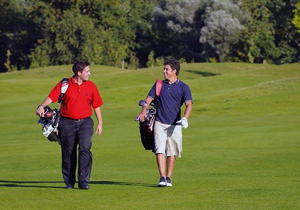 UCPA Resor - Golf heltid