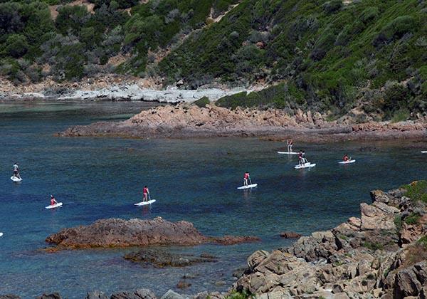 UCPA Resor - Multisport Kreta halvtid