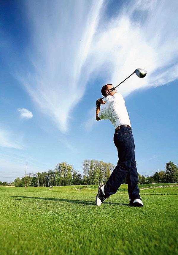UCPA Resor - Tennis & Golf heltid