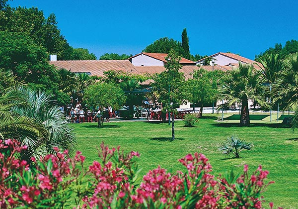 UCPA Resor - Saint-Cyprien